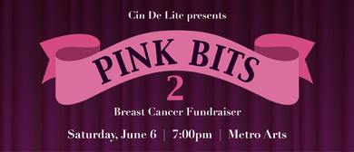 Pink Bits 2 Breast Cancer Fundraiser