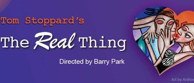 Tom Stoppard's - The Real Thing