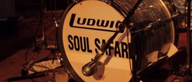 Soul Safari - Show 2