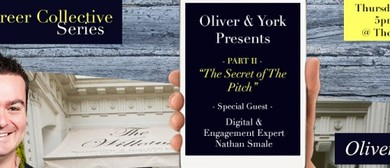 Oliver & York Career Collective Series Event