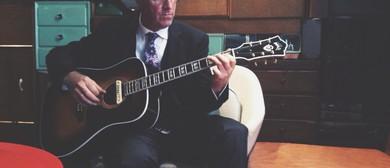 J.J.King Blues And Jazz Soloist