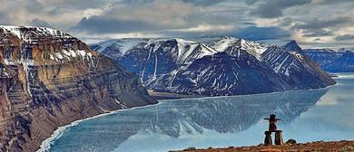 Canada's Arctic: Vibrant & Thriving Photographic Exhibition