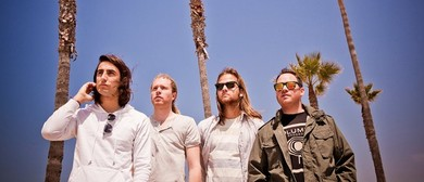 Ocean Grove - Black Label Tour