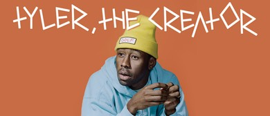 Tyler, The Creator - Cherry Bomb World Tour: CANCELLED