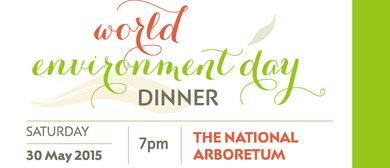 World Environment Day Dinner