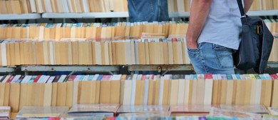Ballarat's Biggest Book Fair Winter Clearance Sale