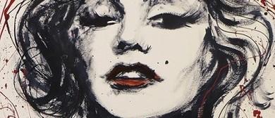 Mark Hanham Presents Face Value Art Exhibition