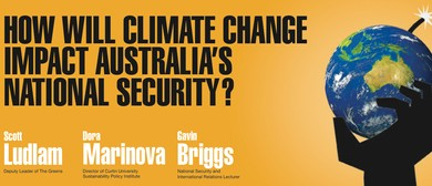 How Will Climate Change Impact Australia's National Security