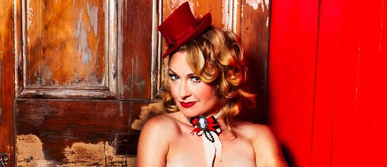 Skitch Tease – Cabaret With Liz Skitch