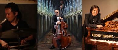 Hiroyuki Minowa Jazz Trio - Japan – Community Performance