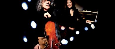 Musica Viva Presents Steven Isserlis With Connie Shih