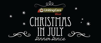 UnitingCare West Christmas In July