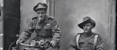 Remember Me: The Lost Diggers Of Vignacourt