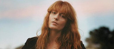 Florence & the Machine - Splendour Sideshows