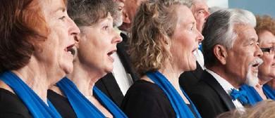 Sunshine Coast Choral Society Concert