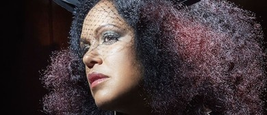 Christine Anu - Celebrating 20 Years Of Stylin' Up