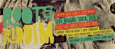The Roots & Riddim Club
