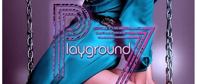 Playground 7 Saturdays