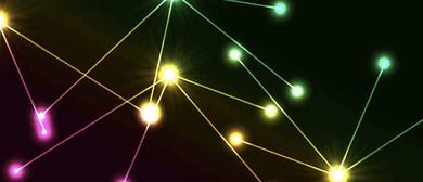 Molecule Of Light