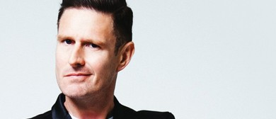 Wil Anderson - Free Wil