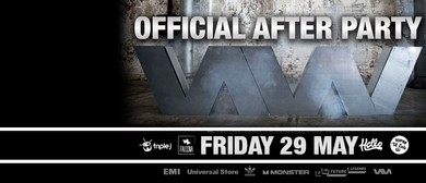 Alison Wonderland Official After Party