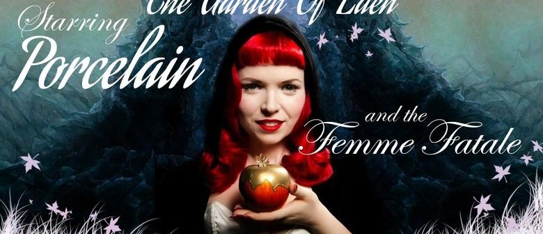 The Garden of Eden National Tour
