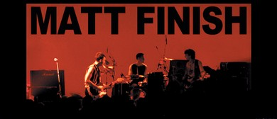 Matt Finish - Studio Party