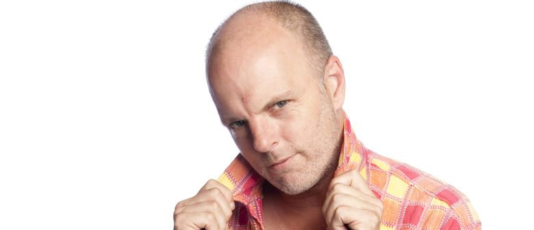 Comedy Shack - Greg Fleet