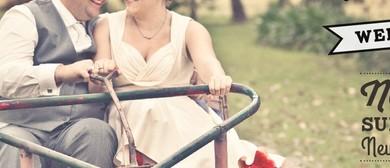 Vintage Bride Wedding Fair