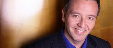 The World's Foremost Psychic Medium - John Edward