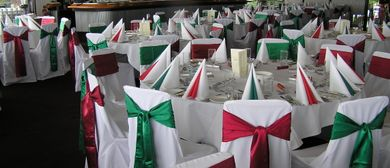 Senior's Christmas Lunches