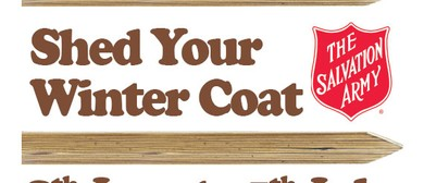 Shed Your Winter Coat