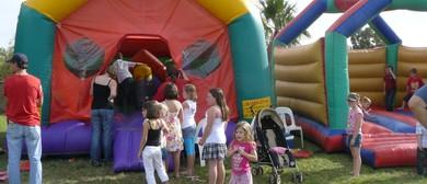Family Fun Day Raceday