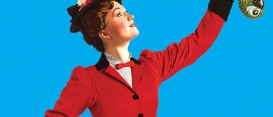 Mary Poppins: The Broadway Musical