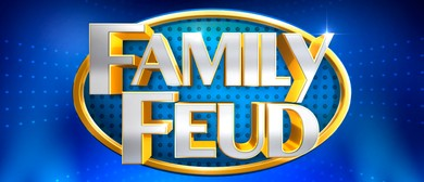 Family Feud - Live Studio Audience