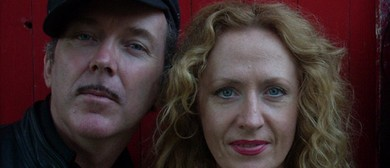 Dave Graney And Clare Moore