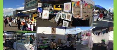 Oran Park Town Art & Craft Market