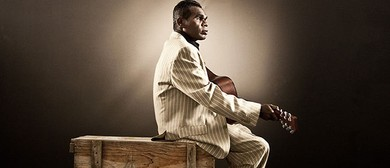 Gurrumul: The Gospel Songs Tour