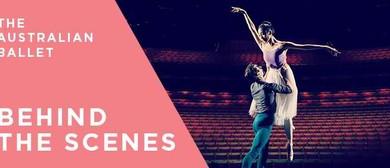 The Australian Ballet - Behind The Scenes
