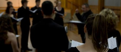 National Youth Choir Of Australia - 20th Anniversary Concert