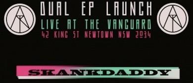 Skankdaddy & Kanoua EP Launches