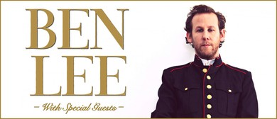 Ben Lee: SOLD OUT