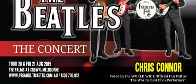 Elvis Meets The Beatles - 50 Years On - The Concert