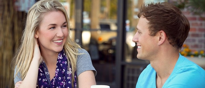 Fast Coffee Dating: 15 Dates In 60 Minutes [Age 21 - 35]