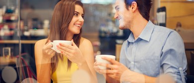 Fast Coffee Dating: 15 Dates In 60 Minutes [Age 32 - 45]