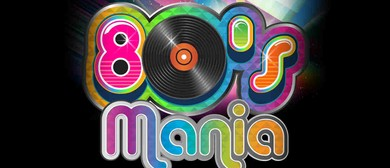 '80s Mania - UK