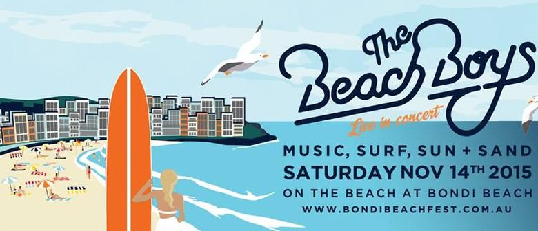 Bondi Beach Fest