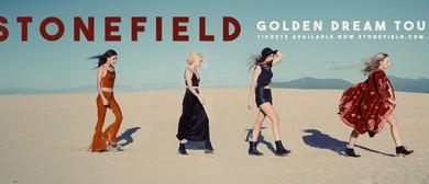 Stonefield's Golden Dream Tour