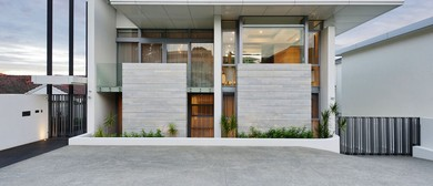 WA Architecture Awards - Exhibition Of Entries