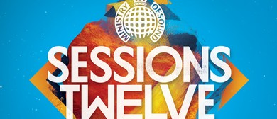 Ministry of Sound Sessions Feat. Nukewood & Tenzin & Generik